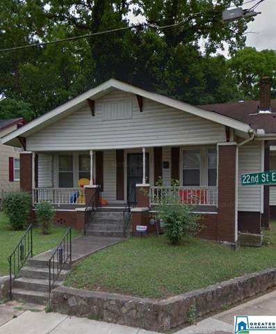 2301 22ND ST, Birmingham, AL 35208 (MLS #874810) :: LocAL Realty