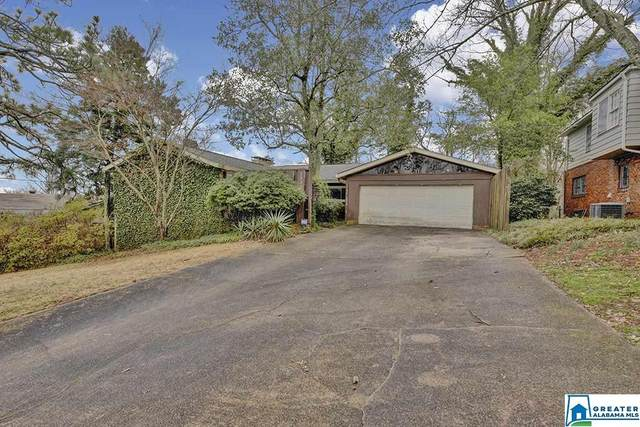 1332 58TH ST S, Birmingham, AL 35222 (MLS #874813) :: LocAL Realty