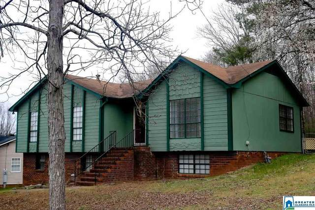 1847 Satterwhite St, Birmingham, AL 35235 (MLS #874815) :: LocAL Realty