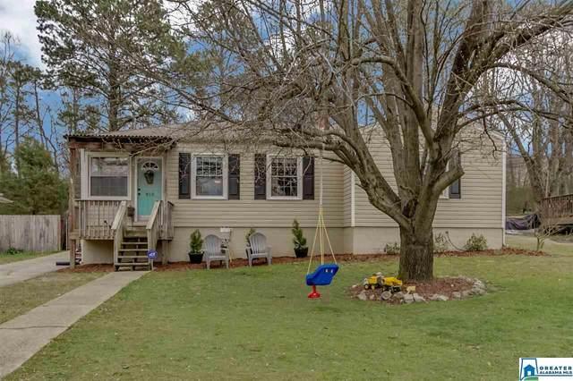 813 Grove St, Homewood, AL 35209 (MLS #874818) :: Josh Vernon Group