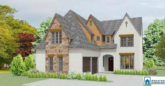 3187 Overton Cove, Vestavia Hills, AL 35223 (MLS #874842) :: Bailey Real Estate Group