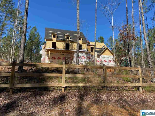 2100 Hwy 336, Chelsea, AL 35043 (MLS #874870) :: Gusty Gulas Group