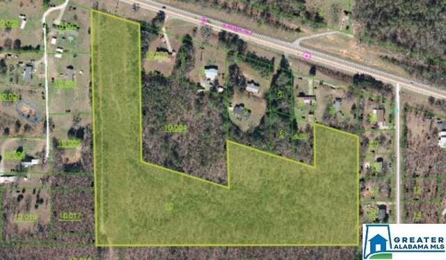 0 Hwy 78 #0, Eastaboga, AL 36203 (MLS #874893) :: Gusty Gulas Group