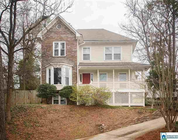 1934 Saulter Rd, Homewood, AL 35209 (MLS #874924) :: LIST Birmingham
