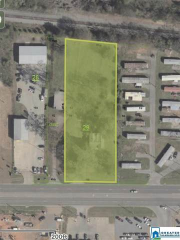 1829 Hwy 78, Oxford, AL 36203 (MLS #874925) :: Gusty Gulas Group
