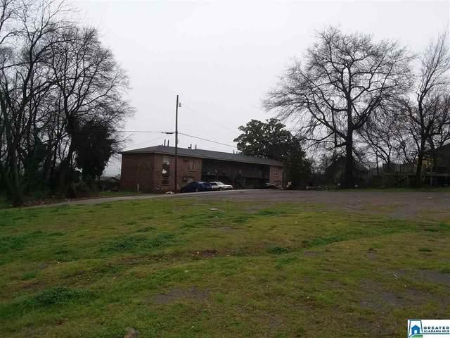 1921 15TH AVE, Birmingham, AL 35234 (MLS #874931) :: Gusty Gulas Group