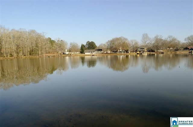 190 Castaway Rd #190, Sylacauga, AL 35151 (MLS #874941) :: LocAL Realty