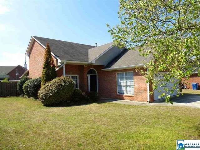 105 Hickory Point Dr, Helena, AL 35080 (MLS #874946) :: Josh Vernon Group