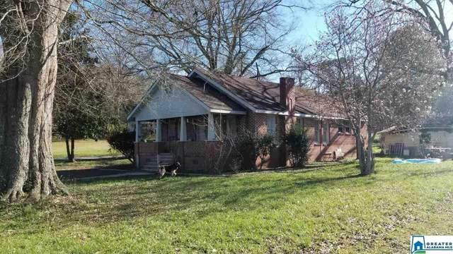 30 Cherry Tree Ln, Sylacauga, AL 35150 (MLS #874951) :: Josh Vernon Group