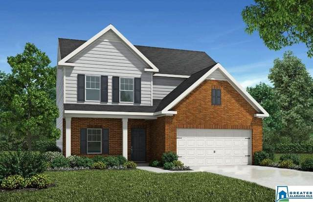 4604 Winchester Hills Way, Clay, AL 35215 (MLS #874979) :: Gusty Gulas Group