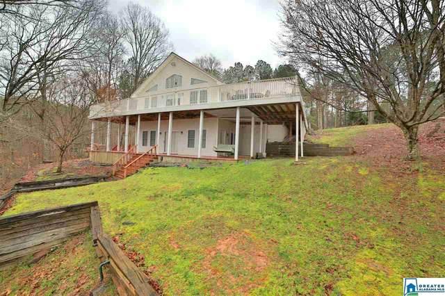 315 Creek Run Rd, Wedowee, AL 36278 (MLS #875003) :: Josh Vernon Group