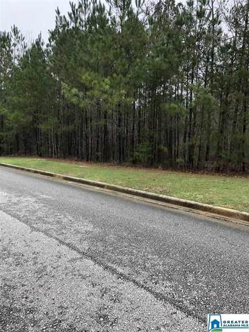 1000 Long Branch Pkwy #141, Calera, AL 35040 (MLS #875022) :: LIST Birmingham