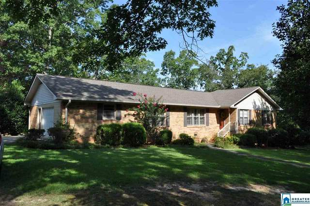 207 Cauthen Cir, Roanoke, AL 36274 (MLS #875038) :: Josh Vernon Group