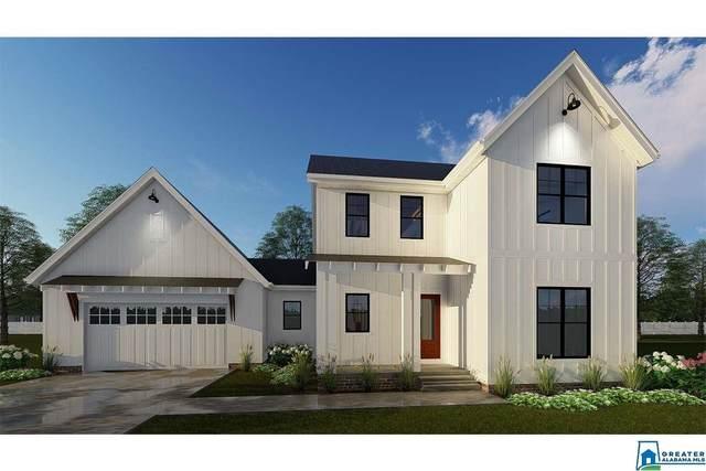 2999 Calvary Hill Ln, Fultondale, AL 35068 (MLS #875039) :: Josh Vernon Group