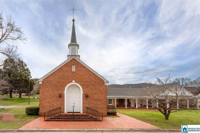 461 Choccolocco Rd, Anniston, AL 36207 (MLS #875122) :: Gusty Gulas Group