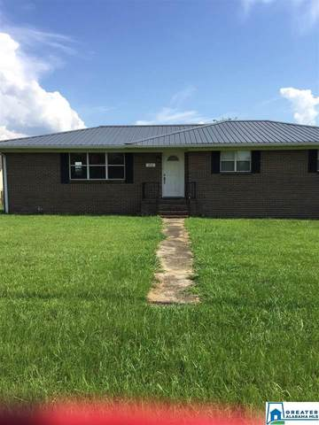 1153 8TH ST, Pleasant Grove, AL 35127 (MLS #875137) :: Bentley Drozdowicz Group