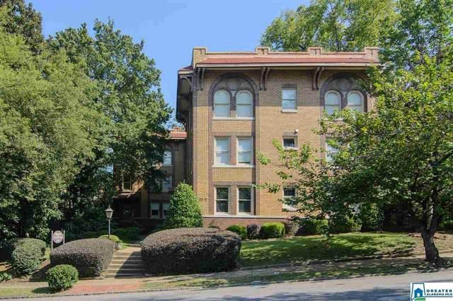 2242 Arlington Ave S #2, Birmingham, AL 35205 (MLS #875143) :: LocAL Realty