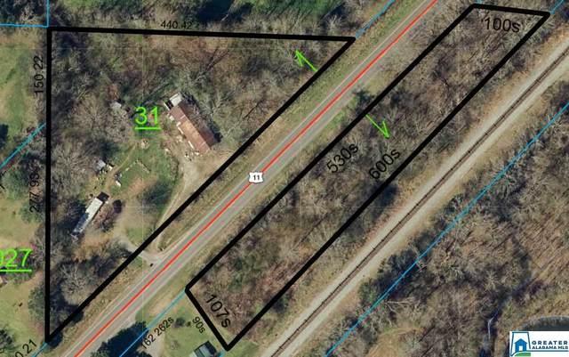 2553 Pope Ave #3.42, Steele, AL 35987 (MLS #875146) :: Gusty Gulas Group