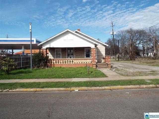 7405 1ST AVE N, Birmingham, AL 35206 (MLS #875151) :: Gusty Gulas Group