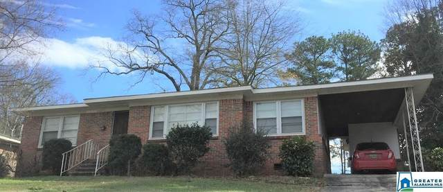 1141 Carnation Dr, Birmingham, AL 35215 (MLS #875152) :: Bentley Drozdowicz Group