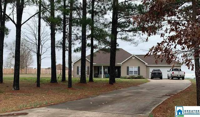 1025 Co Rd 370, Clanton, AL 35045 (MLS #875178) :: LocAL Realty