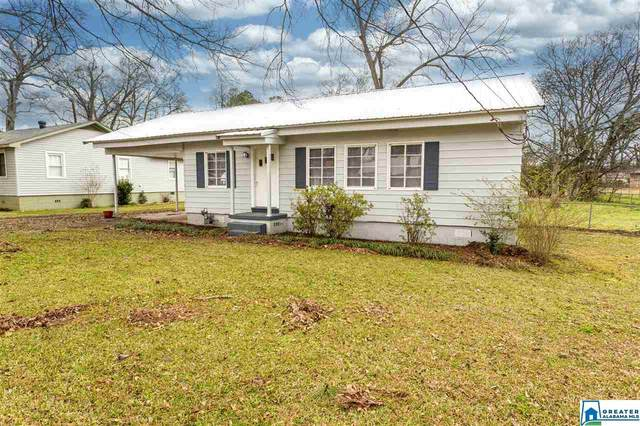 2109 29TH AVE, Hueytown, AL 35023 (MLS #875183) :: Josh Vernon Group