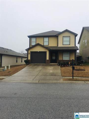 583 Union Station Pl, Calera, AL 35007 (MLS #875184) :: Josh Vernon Group