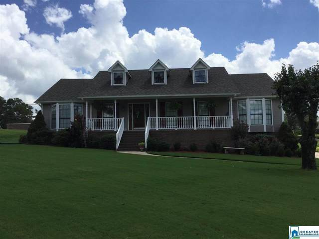 4828 15TH ST RD, Bessemer, AL 35023 (MLS #875187) :: Josh Vernon Group
