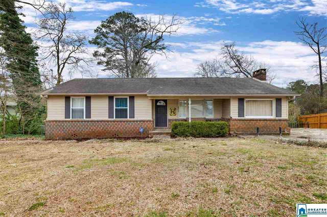 6210 Leslie Dr, Pinson, AL 35126 (MLS #875191) :: Gusty Gulas Group