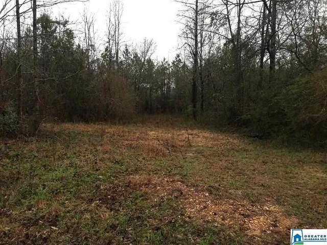 0 Co Rd 514 #1, Verbena, AL 36091 (MLS #875193) :: LocAL Realty