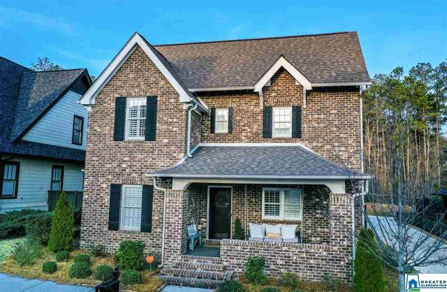 4275 Abbotts Way, Hoover, AL 35226 (MLS #875197) :: Bentley Drozdowicz Group
