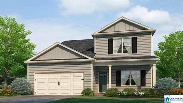 6366 Winslow Parc Way, Trussville, AL 35173 (MLS #875223) :: Gusty Gulas Group
