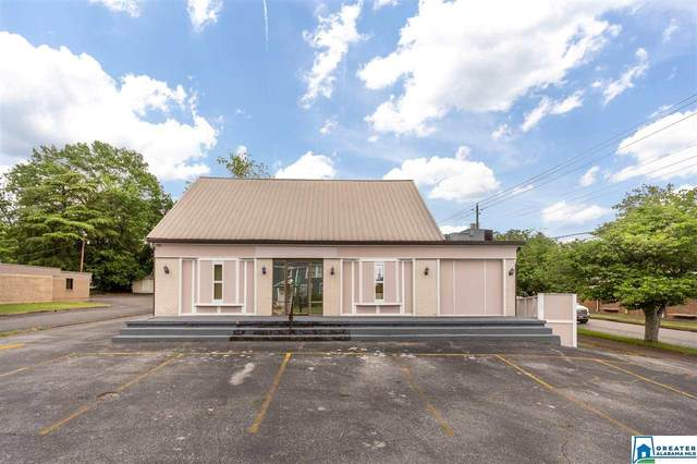 1101 Christine Ave, Anniston, AL 36207 (MLS #875227) :: Gusty Gulas Group