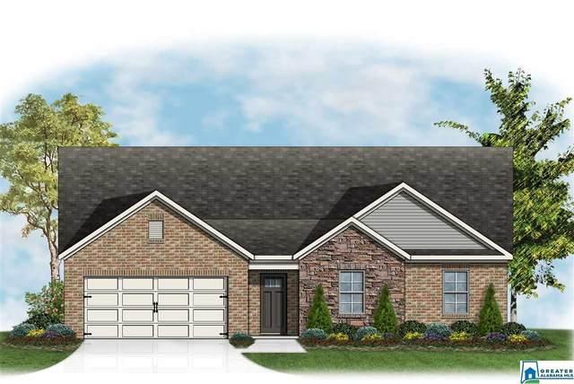 6374 Winslow Parc Way, Trussville, AL 35173 (MLS #875232) :: Gusty Gulas Group