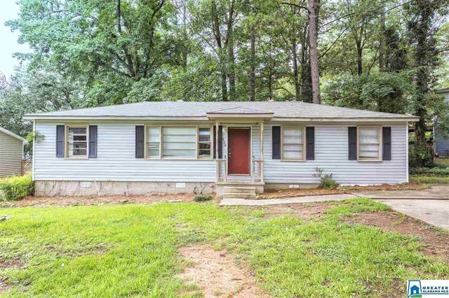 628 Callahan Rd, Birmingham, AL 35215 (MLS #875253) :: Bentley Drozdowicz Group
