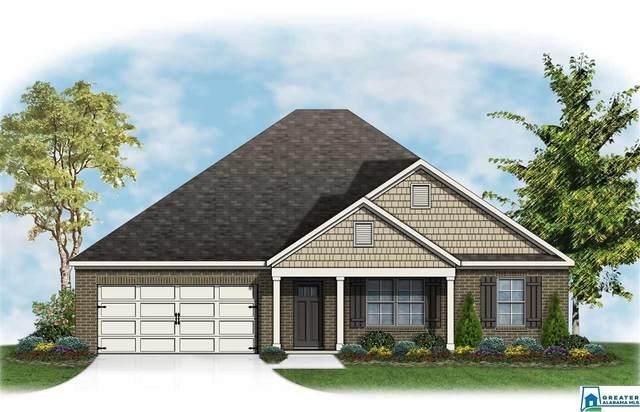6382 Winslow Parc Way, Trussville, AL 35173 (MLS #875264) :: Gusty Gulas Group