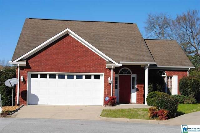 208 Church Hill Pl SE, Jacksonville, AL 36265 (MLS #875273) :: Josh Vernon Group