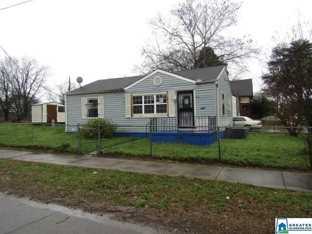 3120 24TH ST N, Birmingham, AL 35207 (MLS #875277) :: Gusty Gulas Group