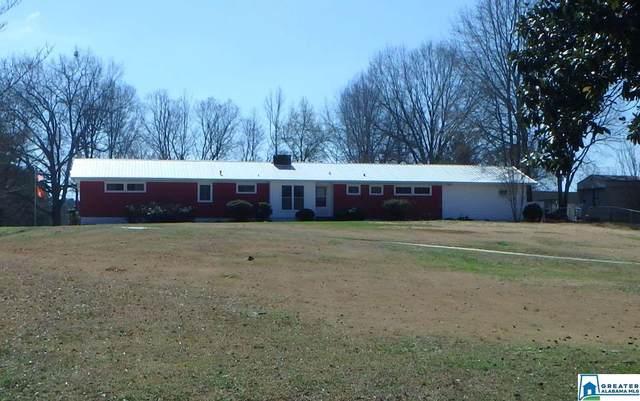 859 Odens Mill Rd, Sylacauga, AL 35150 (MLS #875279) :: LIST Birmingham