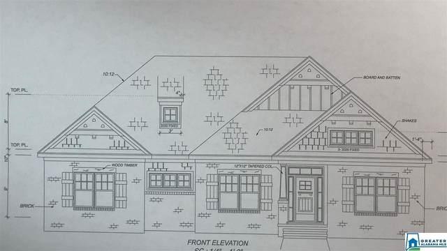 906 12TH LN, Pleasant Grove, AL 35127 (MLS #875282) :: Bentley Drozdowicz Group