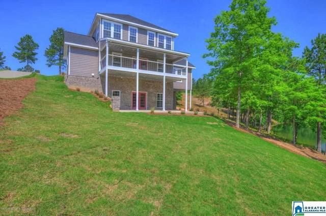 755 Co Rd 2023, Crane Hill, AL 35053 (MLS #875284) :: Josh Vernon Group
