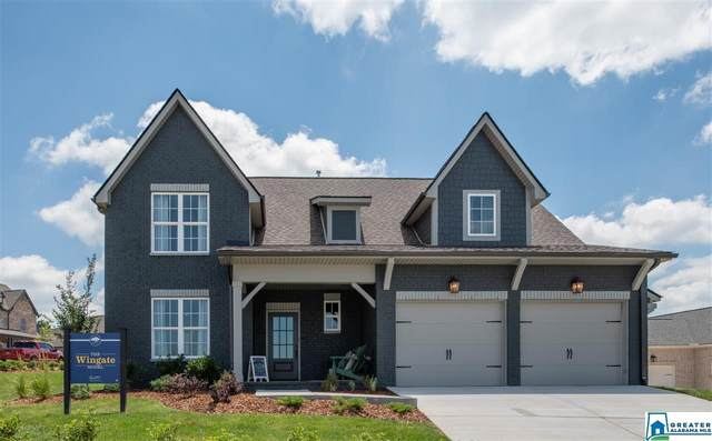 2081 Emerson Ln, Hoover, AL 35244 (MLS #875286) :: Bentley Drozdowicz Group