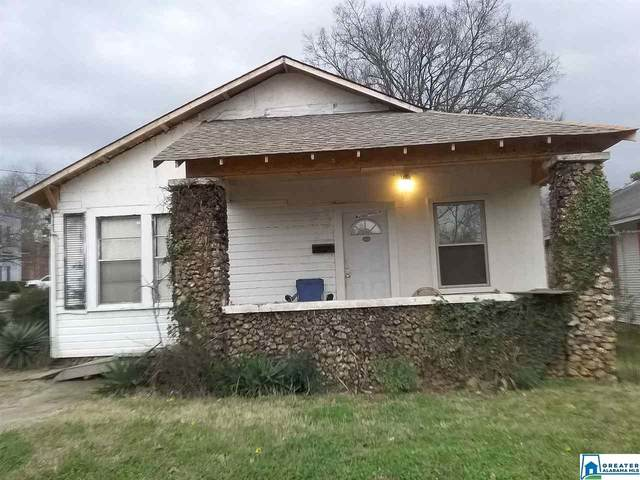 4831 S 3RD AVE S, Birmingham, AL 35222 (MLS #875288) :: LocAL Realty