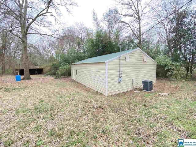 74 Autrey Ave .93 Ac, Odenville, AL 35120 (MLS #875294) :: Gusty Gulas Group