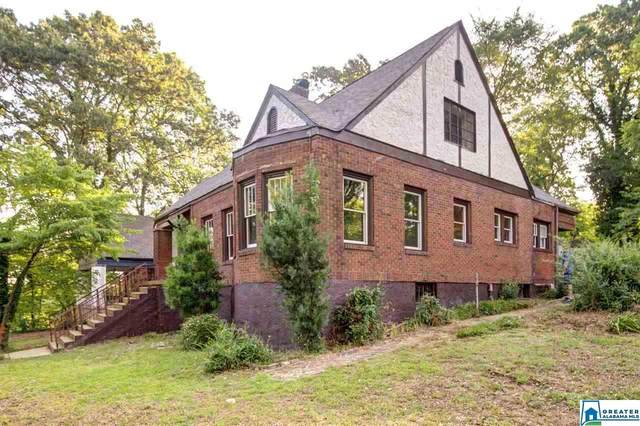 8435 5TH AVE S, Birmingham, AL 35206 (MLS #875305) :: LIST Birmingham