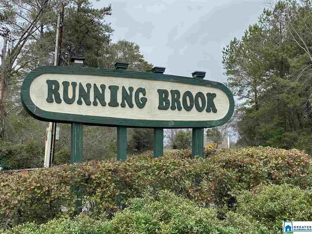 402 Running Brook Dr #402, Hoover, AL 35226 (MLS #875307) :: Josh Vernon Group