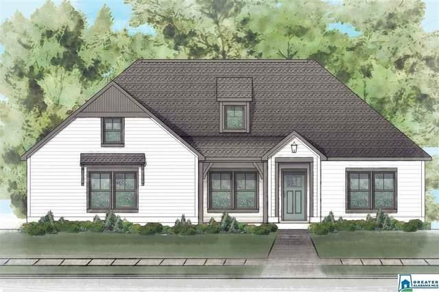 1030 Camellia Ridge Dr, Pelham, AL 35124 (MLS #875333) :: Josh Vernon Group