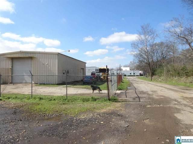 2521 23RD CT N, Birmingham, AL 35234 (MLS #875337) :: Gusty Gulas Group