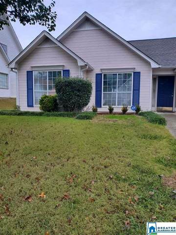 2036 King Charles Pl, Alabaster, AL 35007 (MLS #875340) :: Josh Vernon Group