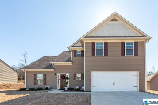 195 Smith Glen Dr, Springville, AL 35146 (MLS #875342) :: Gusty Gulas Group